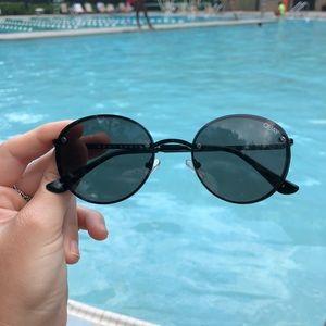 QUAY Australia Sunglasses-Farrah